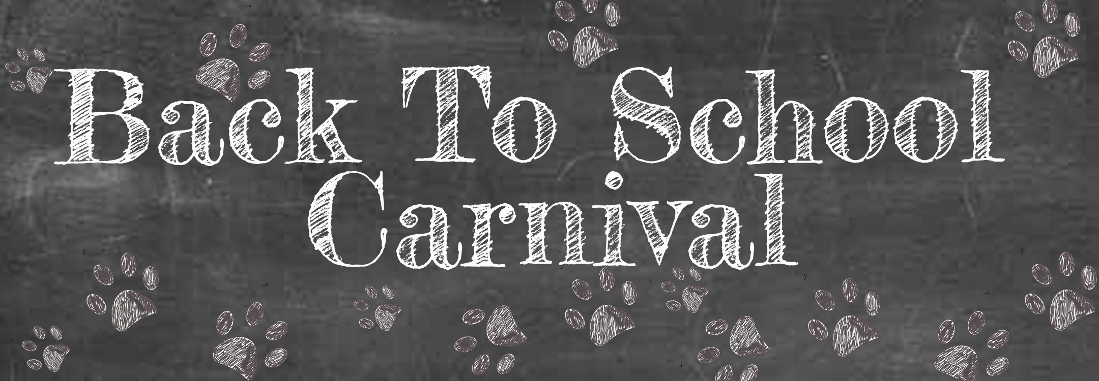 Back to School Carnival